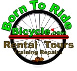view listing for Born to Ride Bicycle